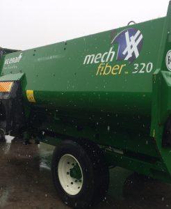 Keenan<br /> Mech Fiber 320
