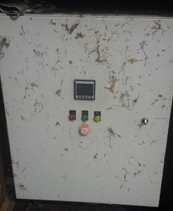 Trioliet<br />Solomix 2 2400 Stationärmischer